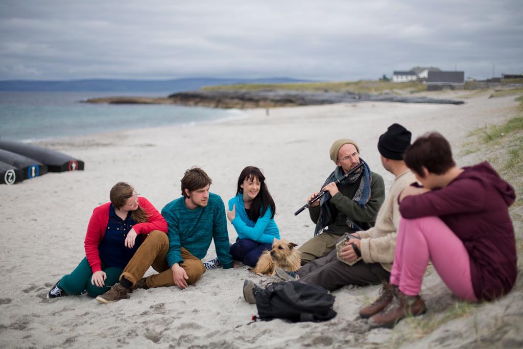 Pet Friendly Holidays - Aran Islands Galway © Failte Ireland