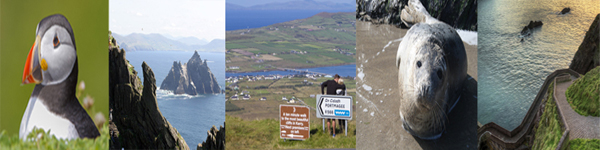 Self-catering accommodation-Kerry-Ireland