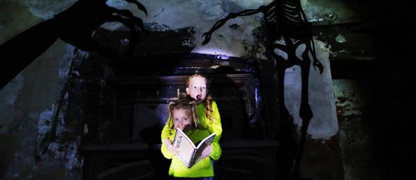 Bram Stoker Festival, image Tourism Ireland