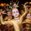 Halloween Festival, image Tourism Ireland
