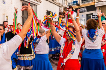 Festival and Events in Nerja Spain