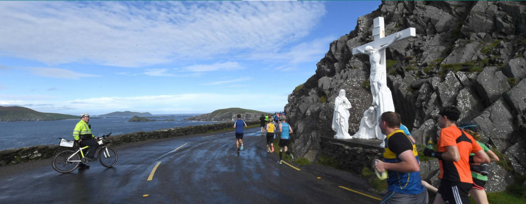 Dingle Kerryman Marathon