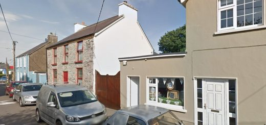 An Searrach Holiday Home Dingle Self Catering Kerry Ireland