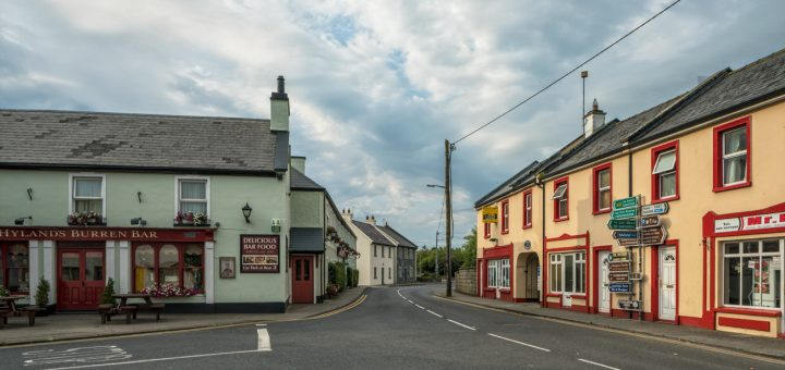 Ballyvaughan a wonderful base of a self catering holiday in County Clare