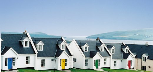 Dingle Habour Cottages Dingle Holiday Cottages Kerry Ireland