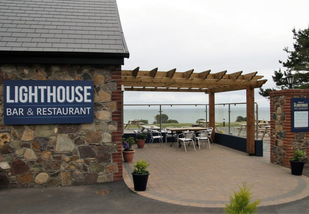 Lighthouse Bar & Restaurant, Dunmore East, Waterford