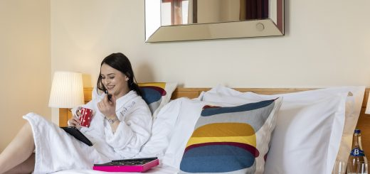 Late checkout at your holiday accommodation in Ireland