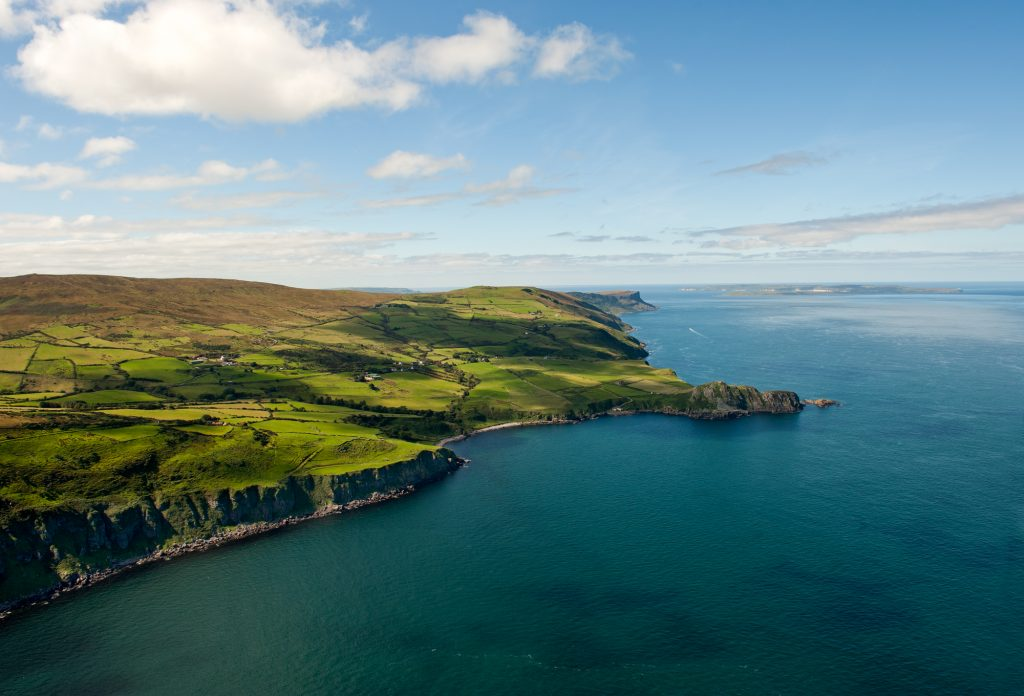 Causeway Coast and Glens