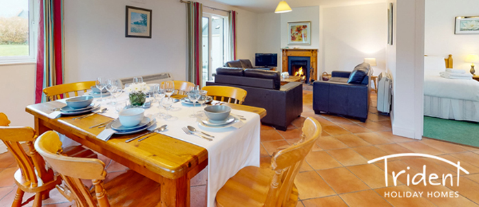 How do I redeem my Covid-19 holiday voucher with Trident Holiday Homes? Click here to read how to rebook your 2021 holiday in Ireland!