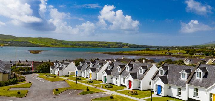 Let Your Property - Join Ireland's largest holiday home rental company