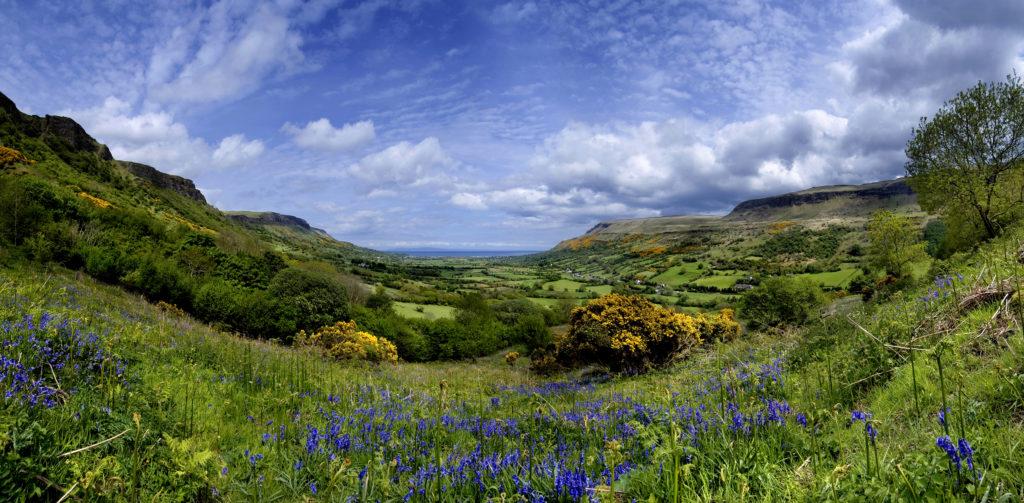 Glens of Antrim - © Chris Hill Photographic 2008